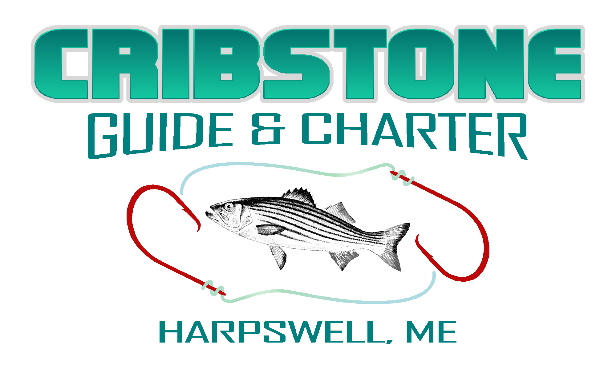 Guide fishing, boat charters and kids trips in Harpswell, Maine